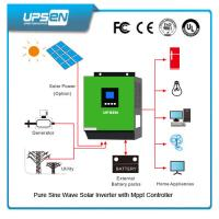 Quality DC to AC Photovoltaic Power Inverter with MPPT Controller for sale