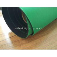 China Green Gamble Craps Plastic Printable Mats Rubber Texas Holdem Green Poker Table on sale