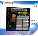 Automatic Voltage Regulator for Generators SR7-2G Mecc Alte Alternator Voltage Regulator Manufactures