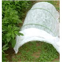 Breathable PP Non Woven Fabric , Garden Weed Control Fabric For Agriculture Manufactures