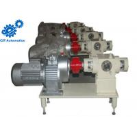 Commercial Chocolate Making Equipment Pump With Heated - Water Jacket Manufactures