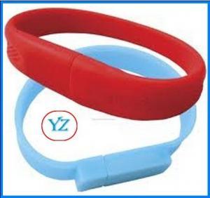 custom silicone bracelets Manufactures