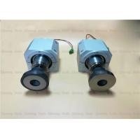 Ultrasonic Welding Triming Machining Use For Industrial Landry Packaging Equipment Manufactures