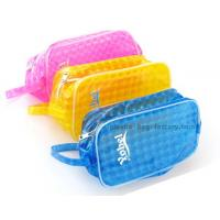 Reusable Household Storage Bags EVA Beach Organizer Pouch For Swimming Suits Manufactures