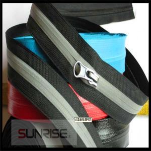 China high quality waterproof mattress cover zipper for clear waterproof zipper bag on sale