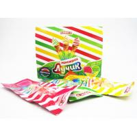 New arrival Ice Cream Lollipop with Fluorescence Stick / NEW !!! Children favorite sweets Manufactures