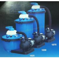 blue circulate pool filter 1075, water filter, swimming pool equipment, pool accessories, Manufactures