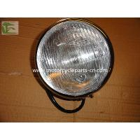 Harley Davidson Motorcycle Parts HEADLIGHT ASSY Harley 50CC Round headlights ASSY Manufactures