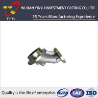 Customized Precision Investment Casting Products With Lost Wax  Process Manufactures