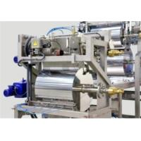 China Candy Bar Chocolate Packaging Machine / Equipment Automatic Production on sale