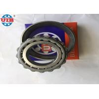 Chrome Steel 52100 Taper Roller Bearing 40mm High Precision Custom Manufactures