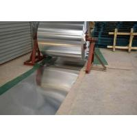 Professional 1100 3003 Industrial Aluminum Coil Roll 1.0 - 6.0mm Thickness Manufactures