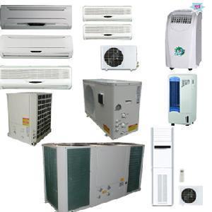 China Air Conditioner Split Typeand Heat Pump on sale