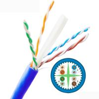 China Cat 6a Cat 6 305m UTP FTP SFTP Network Cable on sale
