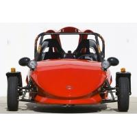 China Kandi 250cc Trike Car 4 Stroke, Electric Start with Reverse 2 Seater on sale