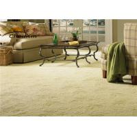 4M x 25M Commercial Floor Carpet Digital Ink Jet Printing Living Room Area Rugs Manufactures