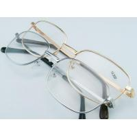 China wholesale metal reading glasses on sale