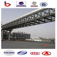 Bailey Prefabricated Delta Bridge Simple structure For Military,panel bridge,panel bailey Manufactures