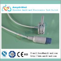 M1193A Compatible philips/Hp spo2 sensor,Hp neonate wrap probe,D-8pin Manufactures