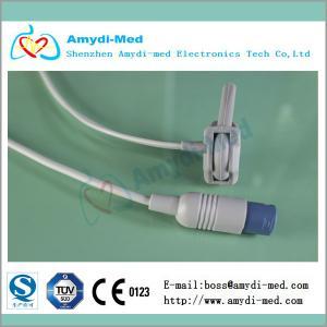 M1193A Compatible philips/Hp spo2 sensor,Hp neonate wrap probe,D-8pin Manufactures