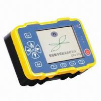 Eddy current detector, 8-channel for on-line/off-line steel pipe testing Manufactures