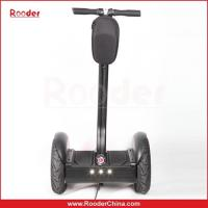 China Lead Acid Self Balancing 2 Wheel Scooter Suspension 30KM Max Range on sale