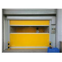 Auto Rolling Door 3 Sides Nozzle Modular Cleanroom Air Shower For Medical Industrial Manufactures