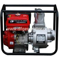 3 inch gasoline water pump Manufactures