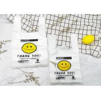 Compostable Plastic Merchandise Bags  Custom Plastic Grocery Bags 11 Micron - 200 Micron Manufactures