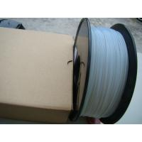 3D Printing Color Changing Filament High Performance , White To Blue Manufactures