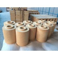 Flint Clay Refractory Bricks For Steel And Metallurgy Industry Manufactures