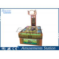 Arcade Marine Carnival Fishing Complete Redemption Game Machine For Children Manufactures