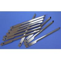 High Hardness Cemented Carbide Tool For Manufacturing Industry Manufactures