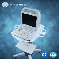 China Laptop Ultrasound Scanner Portable B/W Ultrasound Scanner Similar to Mindary M5 on sale