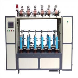 China Cotton yarn silk twisting machine on sale