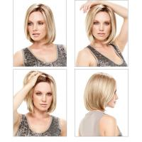 China Bobo Synthetic Hair Wigs on sale