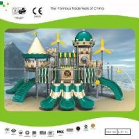 Latest Castles Series Outdoor Indoor Playground Amusement Park Equipment Manufactures