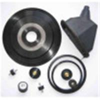 China Rubber bonded parts on sale