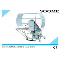 Electric Hand Pneumatic Steel Strapping Tool Eco - Friendly High Efficiency Safe Operation Manufactures