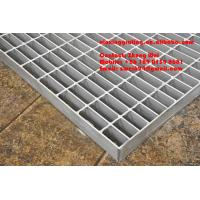 Stainless Steel Grating Manufactures
