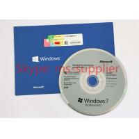 Windows 7 Activation Product Key 64 32 Bit COA With OEM Disc Sp1 Version Manufactures