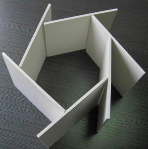 0.45g/cm3 PVC Foam Board Manufactures