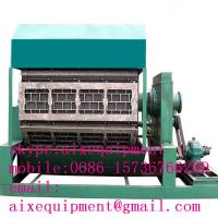 recycling waste paper egg tray machine production line Manufactures
