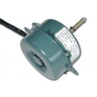 4 Pole Outdoor 2 HP - 5 HPFan Motor Copper Winding For Air Condition Manufactures