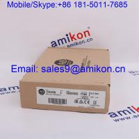 Factory Sealed	AB	1746-NI04I Manufactures
