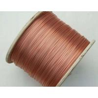 0.02mm~3mm round Copper wire /winding wire with Nickel coating class 2 Manufactures