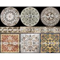 Mosaic Wall And Floor Tiles, Painting Pattern Manufactures