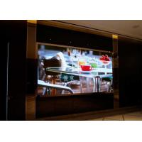 China SMD P2.5 Video Wall LED Display for Advertising High Definition on sale
