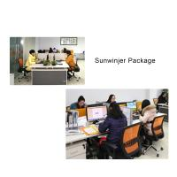 Ningbo Sunwinjer Daily Products Co,.LTD