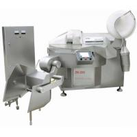 Bowl Cutter Series Manufactures
